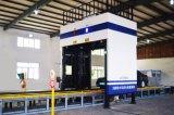 X машина луча для фабрики автомобилей и кораблей скеннирования