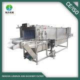 Pasteurisateur de pulvérisation continu automatique de stérilisateur d'acier inoxydable de technologie de qualité