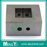 Delen van de Vorm van het Carbide van de Vorm van de precisie DIN de Speciale