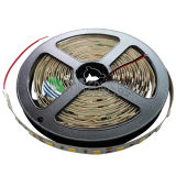 Luz de tira flexível nova 96LEDs/M do diodo emissor de luz SMD5054 do lúmen elevado