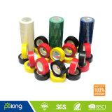 Forte nastro dell'isolamento del PVC di adesione del rifornimento