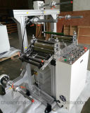 Película HDPE / LDPE, Película Melinex, Papel Liner, Máquina Laminadora Multicapa 320