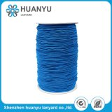 Verschiedene Farbe gesponnenes Polypropylen-Seil für das Verpacken
