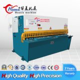 Modello di macchina di taglio del fascio idraulico dell'oscillazione di QC12y Nc 4*3200