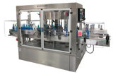 Máquina de rellenar líquida para la línea sistemas del llenador de la botella