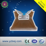 T8 Split LED Tube Housing PVC Material