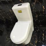 Fabricante de China um toalete de nivelamento dobro da parte