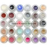 선택 30의 색깔 메이크업 눈 강선 젤 단 하나 색깔은 희미한 빛 회색 젤 Eyeliner 크림 아이섀도를 방수 처리한다