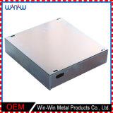 Bijlage van het Metaal van het Blad van het Aluminium van het Vakje van het Kabinet van de Vermogenssturing de Elektro