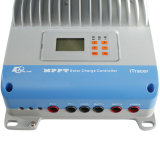 Controlador solar aterrado negativo de Epever Itracer4415ND MPPT 40A 12V/24V/36 V/48V com Ce