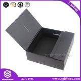 Коробка Pcakaging шлемофона электроники бумаги картона Слегка ударять-Верхней части