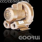 O melhor preço 1.2HP equipamento lateral do alimentador do ventilador de ar da canaleta de 3 fases