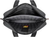"""Saco de nylon Shockproof do portátil da promoção da fábrica, saco Multifunctional personalizado da pasta do portátil cabido para 15.6 """" portáteis"""
