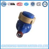 Forme de fer Type humide Compteur d'eau Compteur d'eau Multi Jet