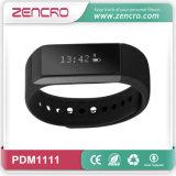 Wristband elegante vendedor caliente para el IOS y Andriod