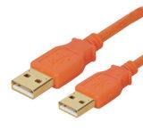 남성 케이블에 고속 USB2.0 남성