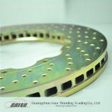405mm perforati Brake Disc per il Ap Racing Caliper