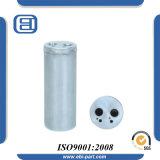Filtro di alluminio dalla parte di refrigerazione dell'automobile personalizzato Hq di iso