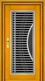Puerta de Seguridad de Acero Inoxidable (DY-8831)