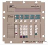 Qualitäts-Membranschalter-Panel für Eignung-Gerät