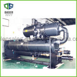 Wassergekühlter schraubenartiger Kompressor-Wasser-Kühler