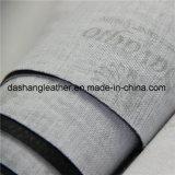 中国のソファーの家具の製造者のPVC総合的な革
