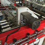 Bolso automático de alta velocidad del polietileno de las compras que hace la máquina para la venta (DC-GS350)