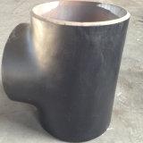 ティーを減らす熱い出版物を溶接する炭素鋼