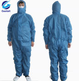 Coverall T5&T6 устранимый Spunbond для промышленное защитного