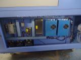 La máquina de grabado principal doble más nueva del laser de Enbroidery