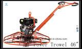 Trowel concreto Gyp-446 di potere di spinta della mano di 6.6kw Honda Gx270