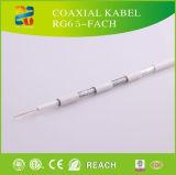 Alta calidad precio de fábrica Cable coaxial RG6 cable coaxial