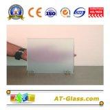 l'acido di vetro della stanza da bagno di vetro di vetro del portello della mobilia di vetro di finestra di 2-19mm ha inciso il vetro glassato di vetro