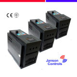 FC120 시리즈 단일 위상 220V 5HP 4.0kw 주파수 변환장치