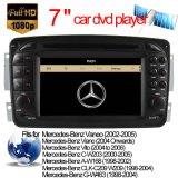Auto DVD Player para Mercedes-Benz W369 Viand (2004-2010) Con TMC Con DVB-T (MPEG4)
