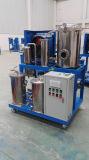 Réutilisation mobile de pétrole de graissage d'épurateur de pétrole de Lubricaiton