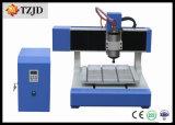 Ranurador del CNC para el corte del grabado que talla moler de perforación
