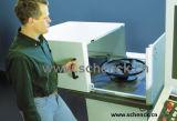 Alta tensione d'equilibratura dinamica verticale della macchina di Schenck
