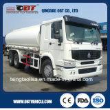 Sinotruk HOWO 6X4 Tanker Water Tank