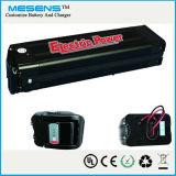 Elektrische Fahrrad-Batterie mit CER, RoHS Bescheinigung