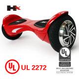 Hx 제조자 직접 인기 상품 균형을 잡는 스쿠터 2 바퀴, 8inch 균형을 잡는 스쿠터 2 바퀴, Bluetooth LED 가벼운 스쿠터