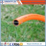 O PVC Certificated ISO da boa qualidade intoxica a mangueira