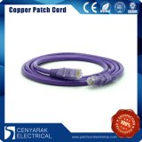 3m flexible UTP CAT6 Steckschnür