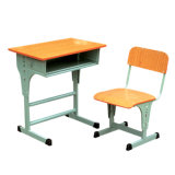 교실 Furniture School Desk와 Chair (SF-38S)