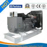 48kw低い燃料消費料量のパーキンズエンジンのディーゼルGenset
