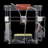 Stampante di Prusa I3 3D dalla fabbrica della Cina con il FCC RoHS del Ce