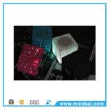 Qone 극적인 휴대용 Rubik 입방체 무선 Bluetooth 스피커