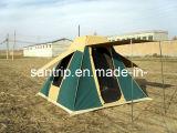 Vorbildliches Zelt-kampierendes Zelt der Familien-Ft5001