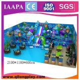 Campo de jogos interno macio de Mcdonalds do projeto especial (QL--036)