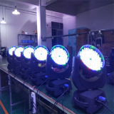108 PCS RGBW LED Moving Head Stage Disco DJ Light